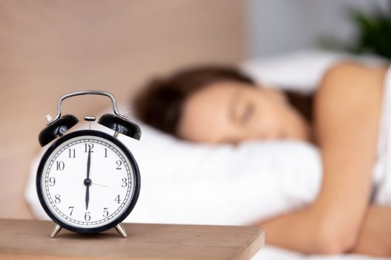 sonhar com dormir