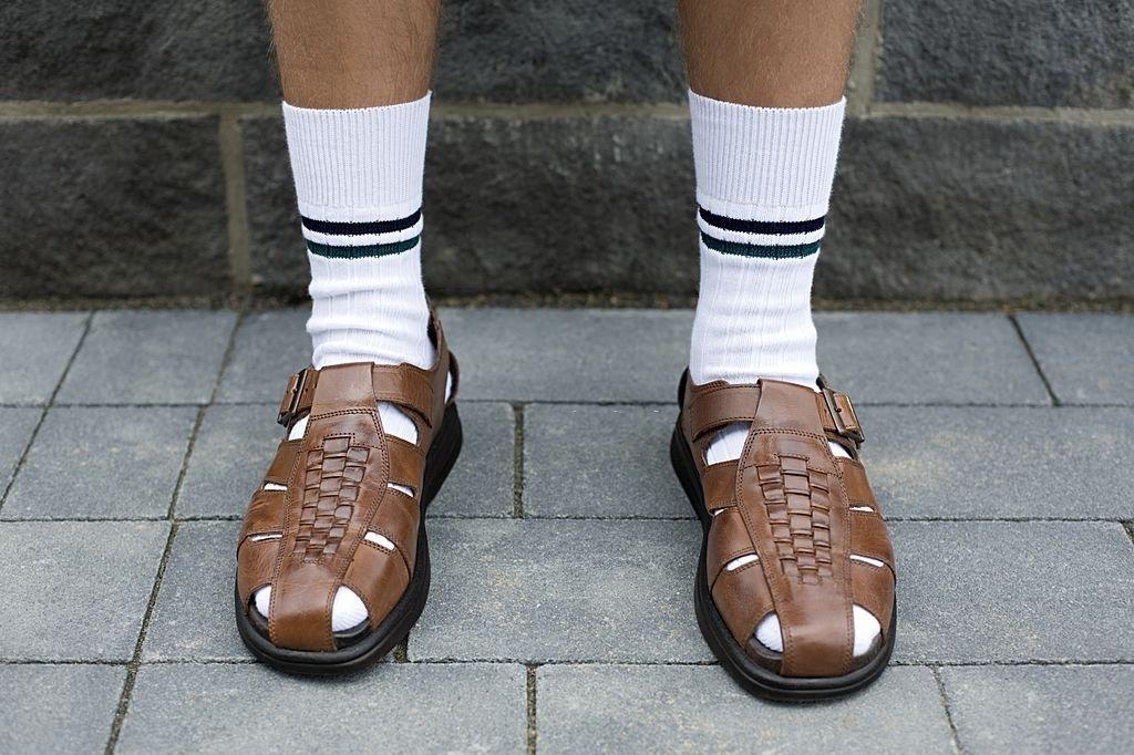 Was bedeutet es, von einer Sandale zu träumen? 1