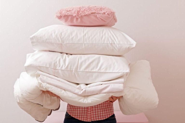 sonhar com travesseiro