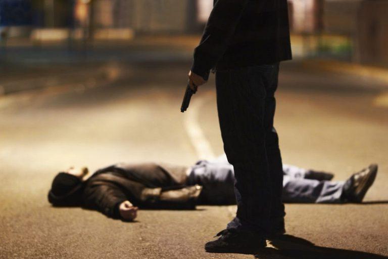 sonhar matando alguém