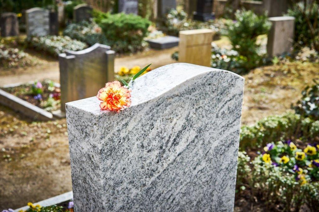 Bedeutung von Träumen vom Friedhof? 1