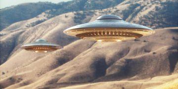 Sonhar com Alienígena