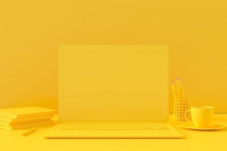 Sonhar com Amarelo