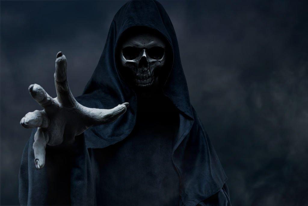 Was bedeutet es, von Dämonen zu träumen? 1