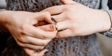 Sonhar com Divórcio