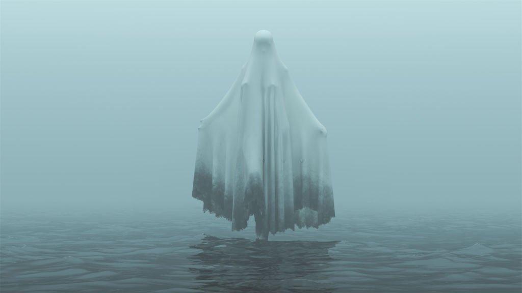 Was bedeutet es, von Geistern zu träumen? 1