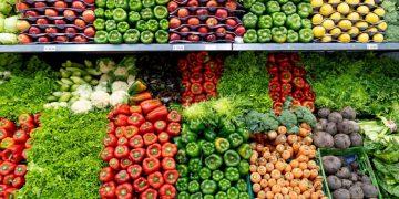 Sonhar com Legumes e Vegetais