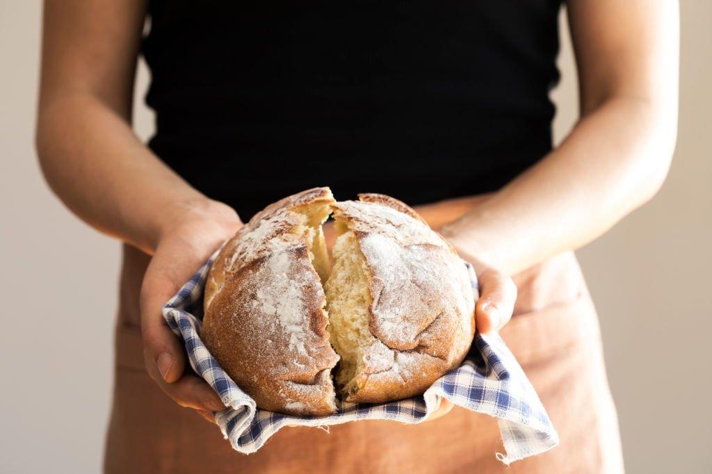 Was bedeutet es, von Brot zu träumen? 1