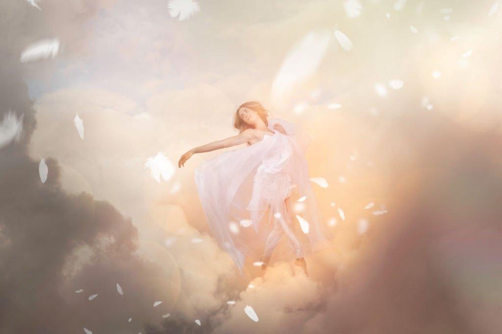 Engel - Bedeutung Und Symbolik Von Träumen 2