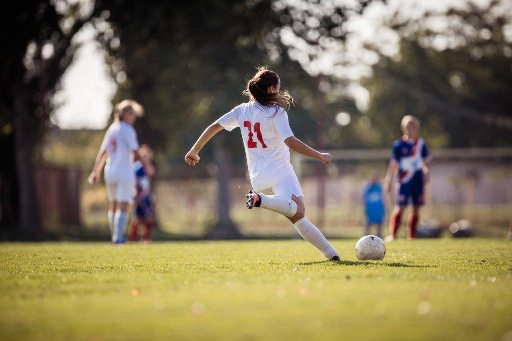Fußball - Bedeutung Und Symbolik Von Träumen 2