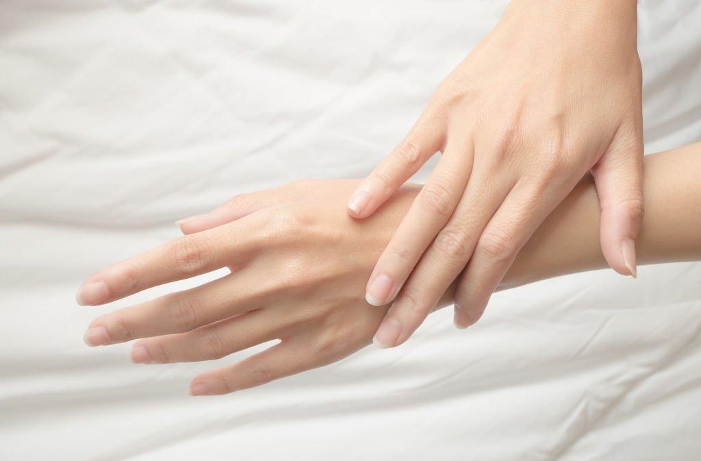Händen - Bedeutung Und Symbolik Von Träumen 2