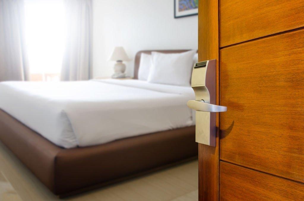 Hotel - Bedeutung Und Symbolik Von Träumen 2