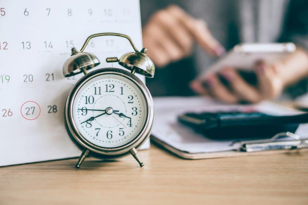 Stunden - Bedeutung Und Symbolik Von Träumen 2