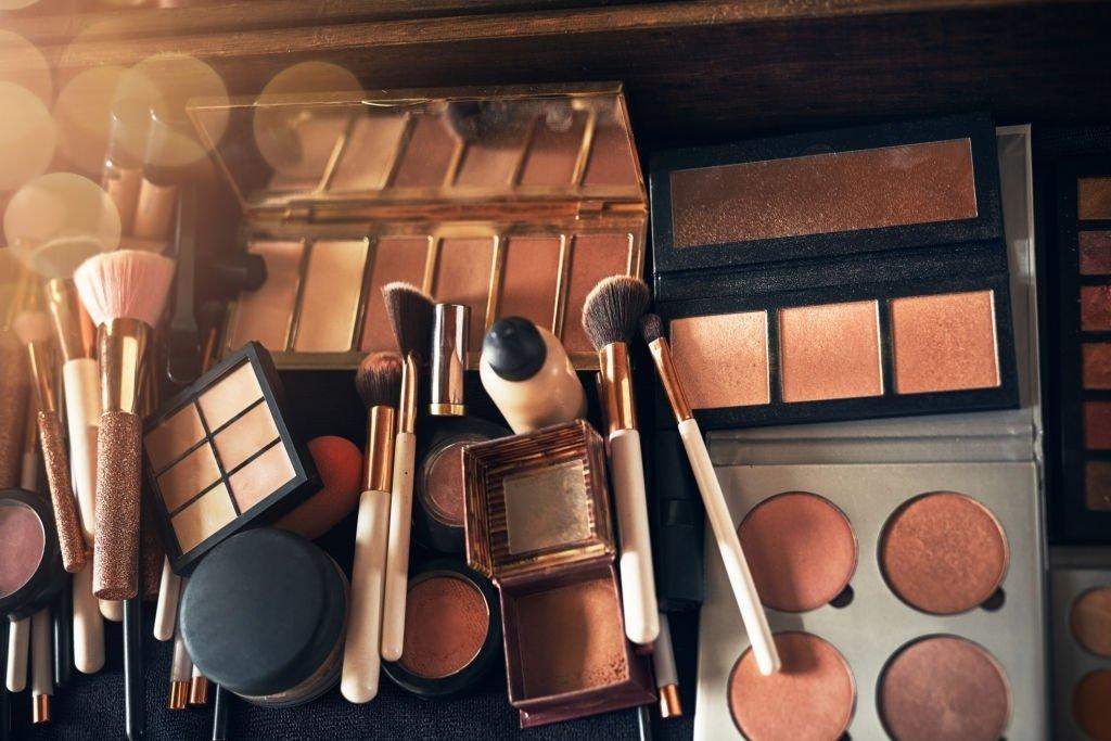 Make-up - Bedeutung Und Symbolik Von Träumen 2