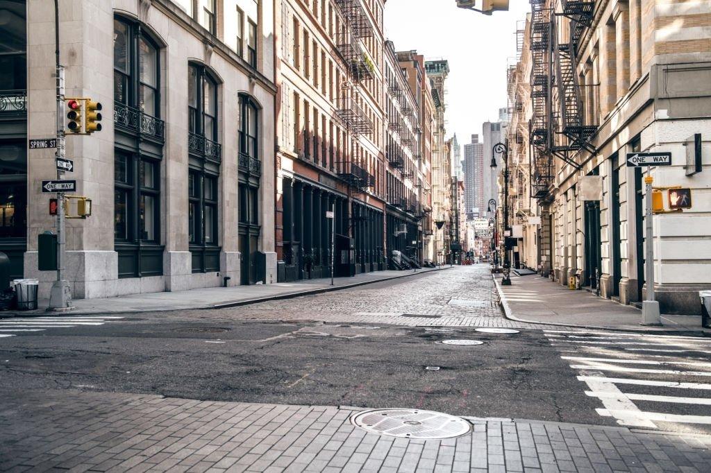 Straße - Bedeutung Und Symbolik Von Träumen 2
