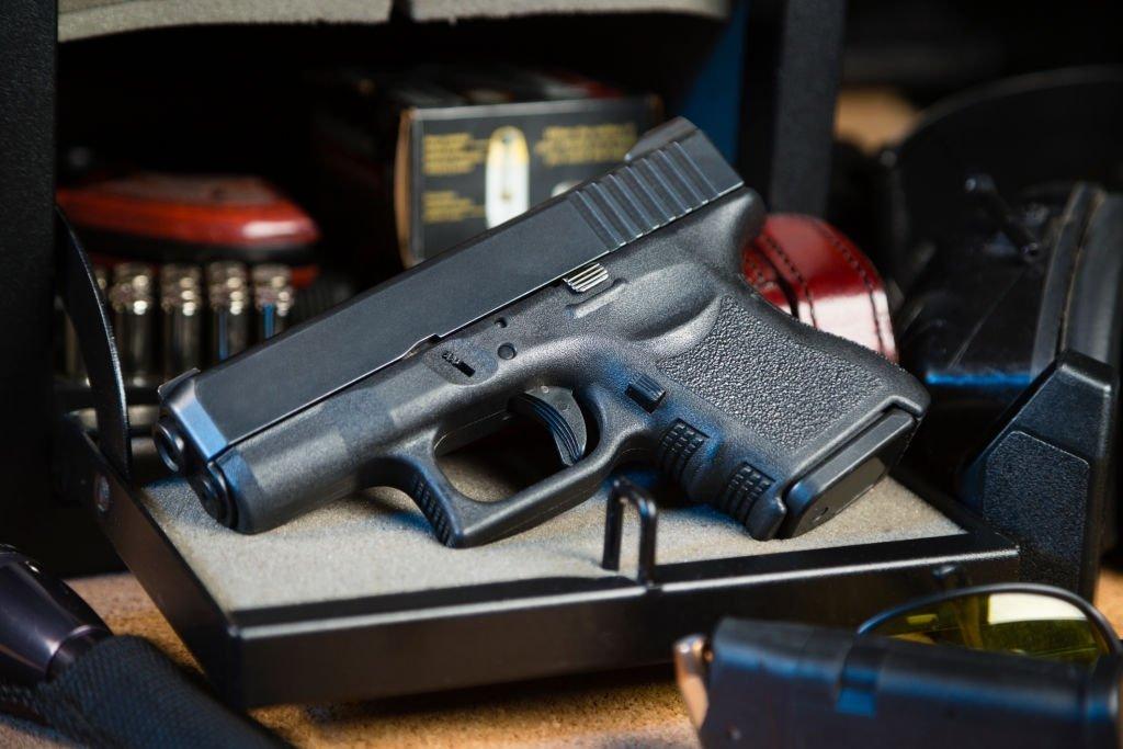 Waffe - Bedeutung Und Symbolik Von Träumen 2