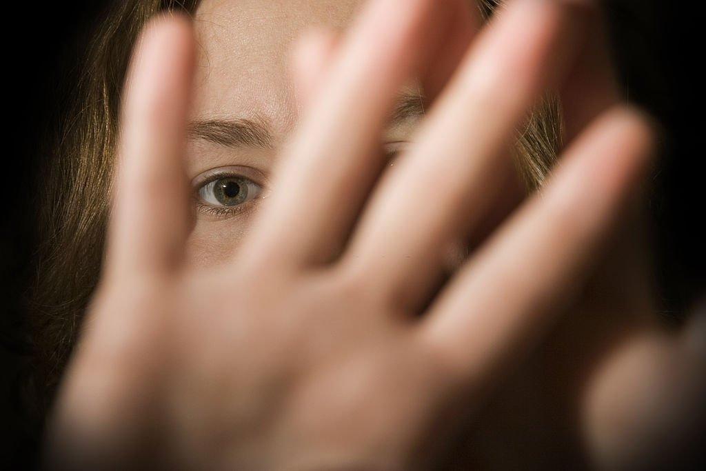 Vergewaltigung - Bedeutung Und Symbolik Von Träumen 2